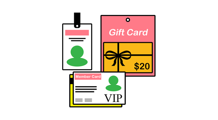 ID & Member Cards