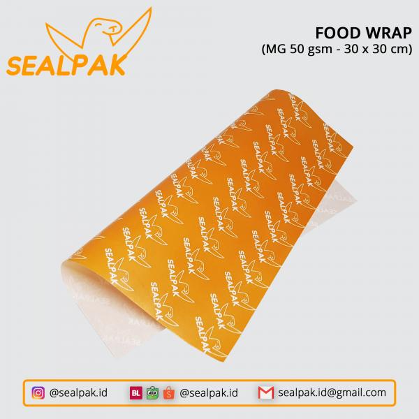 Food Wrap 30-30